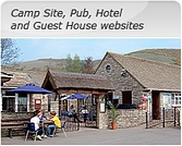 Campsite, Pub, Hotel and Guest House websites