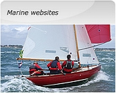 Marine websites