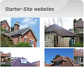 Starer-Site websites